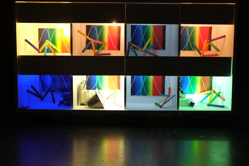 Lighting Design Lab Suartez