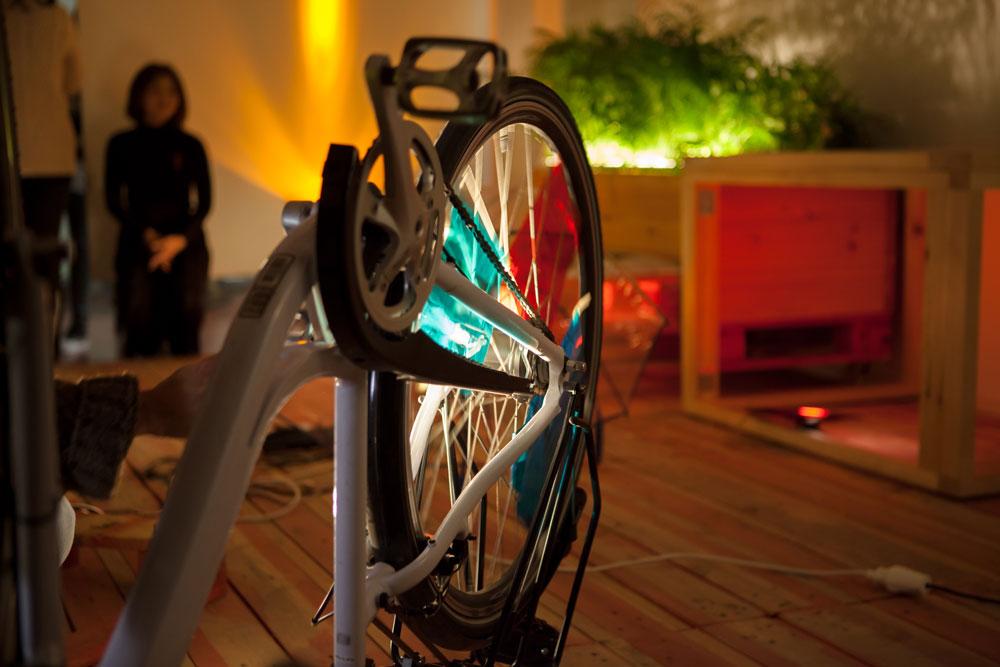 Lighting Workshop Spain