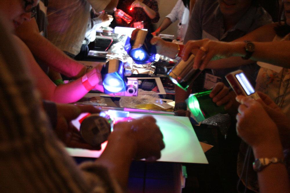 EILD Encuentro Iberoamericano Lighting Designers