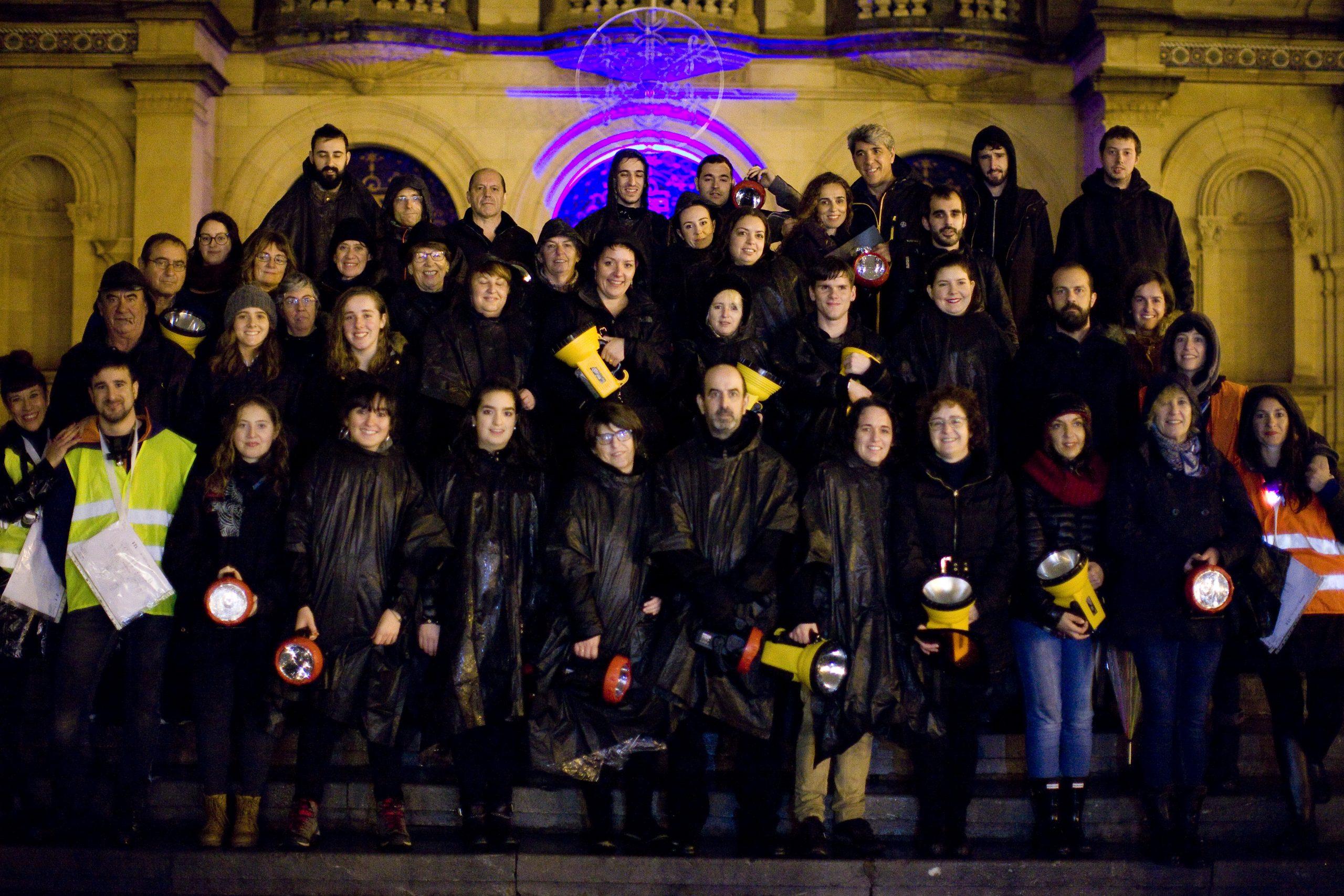 Guerrilla WSC Donostian